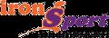 Club de Corredores Iron Sport Mobile Logo