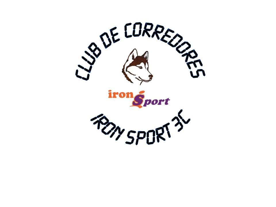 Club de corredores Iron Sport 3C