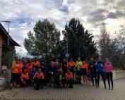 entrenamiento grupal enero 2019