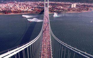 ¿ Corres un maratón?