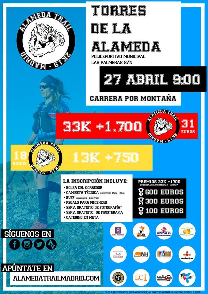 alameda trail 2019