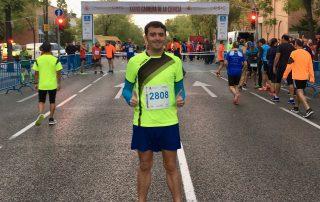 medio maratón