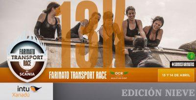 farinato race madrid 2019