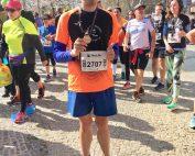 Media Maratón A por el último empujon