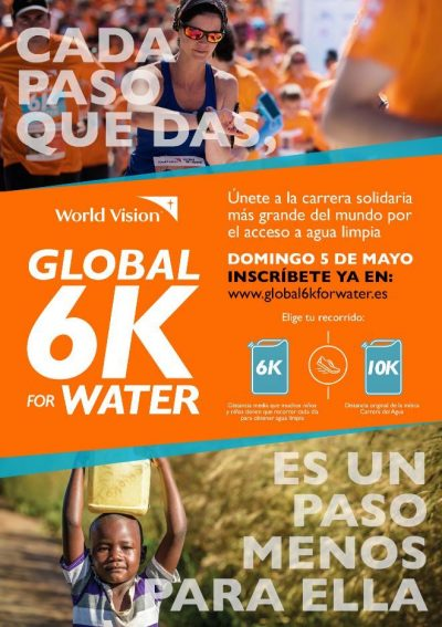 global 6k for water 2019