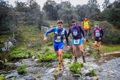 Carrera Montaña Solidaria 2019