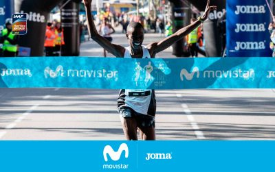 Movistar Medio Maratón de Madrid 2020