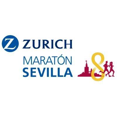 Maratón Sevilla 2020