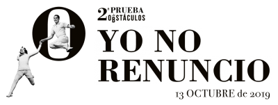 Carrera Yo No Renuncio 2019