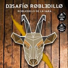 Desafío Robledillo 2019