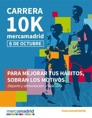 Carrera Mercamadrid 2019