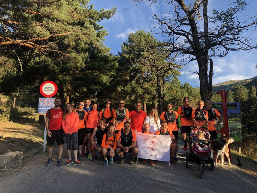 ruta por la Barranca
