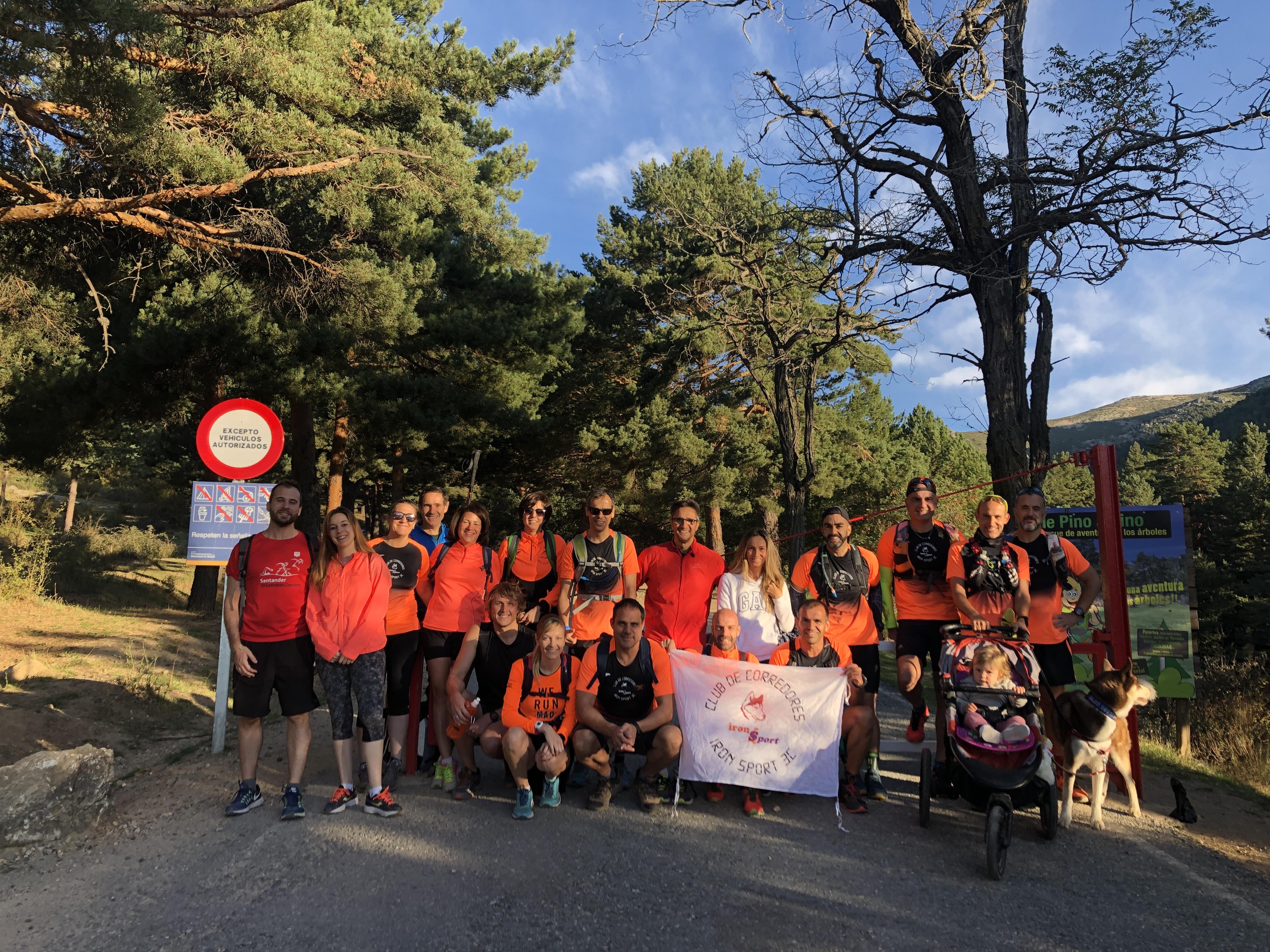 ruta de la Barranca