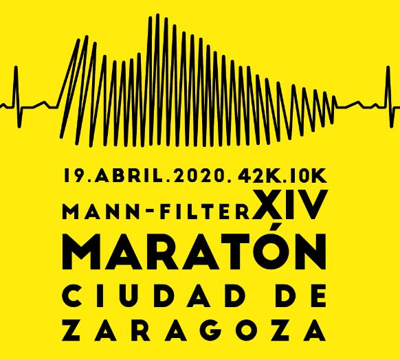 Maratón Zaragoza 2020