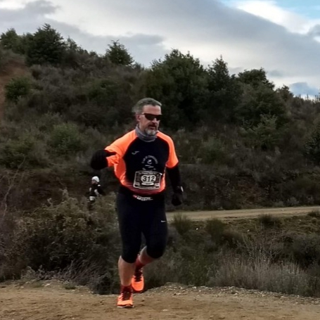correr solo